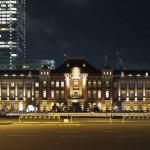 東京駅構内を通り抜ける方法